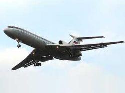 В аэропорту Якутска совершил аварийную посадку Ту-154