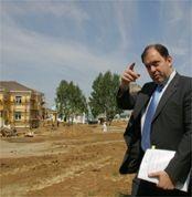 Конфликт жителей Подмосковья с губернатором Громовым дошел до Европейского суда