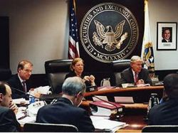 Американский финнадзор проверит крупнейшие рейтинговые агентства