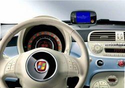 Microsoft и Siemens создадут автомобильную мультимедийную систему