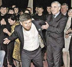 Кадыров: Русским девушкам в шортах можно. Но закрытая женщина интереснее