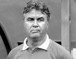 Хиддинк: На Евро-2008 квалифицируется Россия