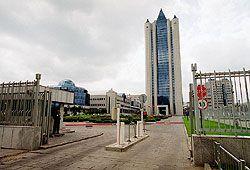 Европа хочет ограничить деятельность «Газпрома» на своих рынках