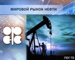 Министр нефти Катара: Сегодня на рынке недостатка нефти нет