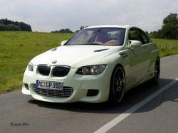 BMW в тюнинге от компании AC Schnitzer (фото)