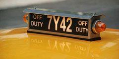 Такси в Нью-Йорке можно будет оплатить кредиткой