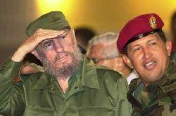 Уго Чавес: «Фиделя не может победить даже смерть»