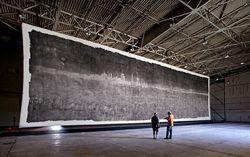 В Америке сделана самая большая в мире фотография