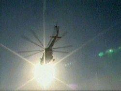 Вертолет Ми-8 пропал в Ямало-Ненецком округе