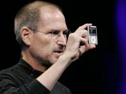 В iPod touch спрятан Bluetooth?