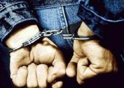 В Кузбассе задержан беглый рецидивист, совершивший за сутки 7 преступлений