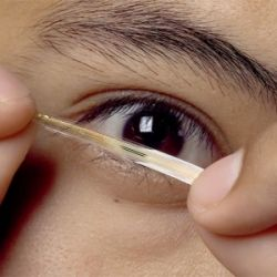 В Японии создана искусственная сетчатка глаза