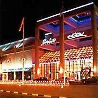 В Дубае запретили курить в торговых центрах