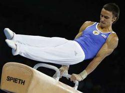 Лидеры российской гимнастики отстранены от тренировок в сборной