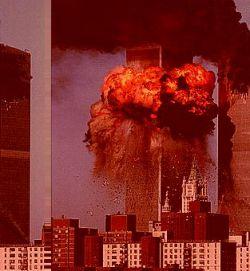 Жители Нью-Йорка устали от 11 сентября