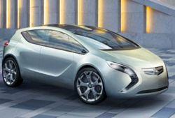 """Opel сделал ставку на \""""гибридные\"""" автомобили"""