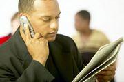 У активных пользователей мобильных телефонов хуже функционирует мозг