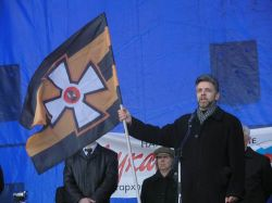 Андрей Савельев покидает фракцию «Справедливой России» в нижней палате