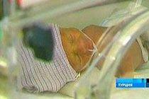 Новорожденный россиянин будет выписан из турецкой больницы в четверг