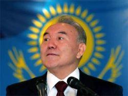 Казахстан построит город за 20 миллиардов долларов
