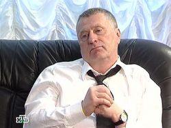 Жириновский подал в суд на Зюганова