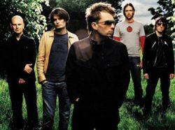 Radiohead закончили работу над новым альбомом