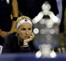 Российский женский теннис: успехи без побед