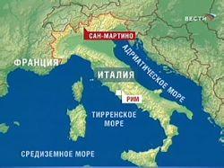 В ДТП в тоннеле на севере Италии погибли два человека, 150 человек эвакуировано