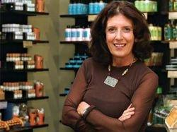 Скончалась основательница The Body Shop Анита Роддик