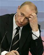 Избирателям не нравится ни один из преемников Путина