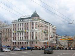 Взрыв машины на Тверской улице был покушением на бизнесмена