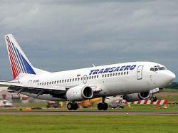 Авиакомпания «Трансаэро»  получила лицензию на трансатлантические полеты