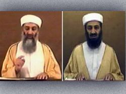 Борода бин Ладена озадачила главу разведки США