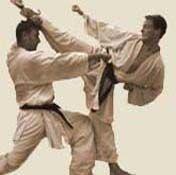 Бандит неудачно пытался ограбить академию карате
