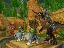 В посвященной World of Warcraft энциклопедии собрали 40000 статей