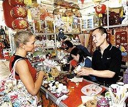 Почему на «исконно российских» товарах все чаще можно обнаружить надпись «Made in China»