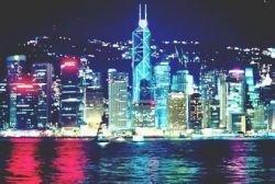 Гонконг признан самым безопасным городом Китая