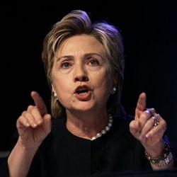 Хилари Клинтон: американская армия не решит проблем Ирака
