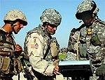 США планируют сократить военное присутствие в Ираке