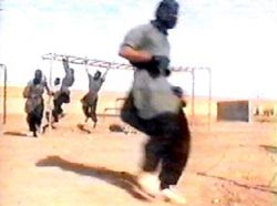 Американец осужден за поддержку Аль-Каеды