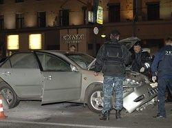 Вчерашний взрыв в центре Москвы не был терактом, считают в правоохранительных органах