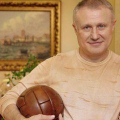 Шевченко еще далеко не все сказал в своей карьере