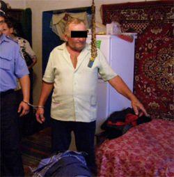 Пенсионер застрелил 72-летнюю соседку, обвинив ее в колдовстве