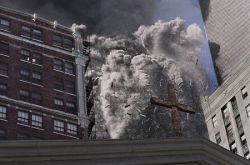 Шесть лет со дня терактов 11 сентября (фото)