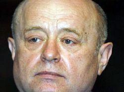 """Фрадков притормозил создание госкорпорации на базе \""""Рособоронэкспорта\"""""""