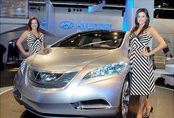 Hyundai Motor выпустила первый в своей линейке водородный автомобиль
