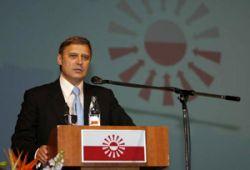 Касьянов считает, что от оппозиции будет три кандидата в президенты