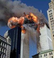 Ребенку удалось подслушать разговор о планировавшемся теракте 11 сентября