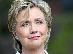 Хиллари Клинтон вернула 850 тысяч долларов проворовавшегося спонсора