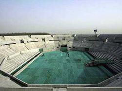 Олимпийский теннисный турнир пройдет на кортах US Open
